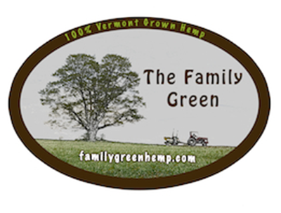 The Family Green